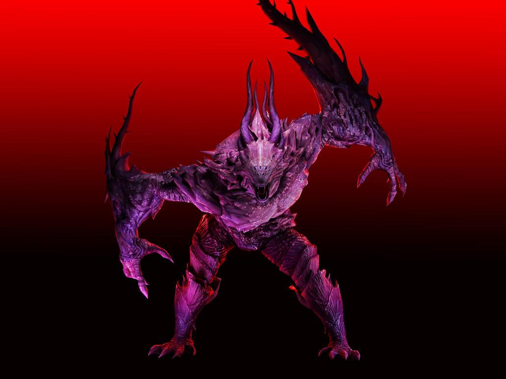 demon test