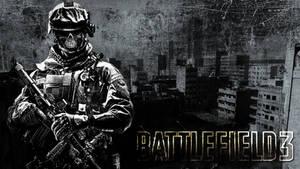 Battlefield 3 HD Wallpaper