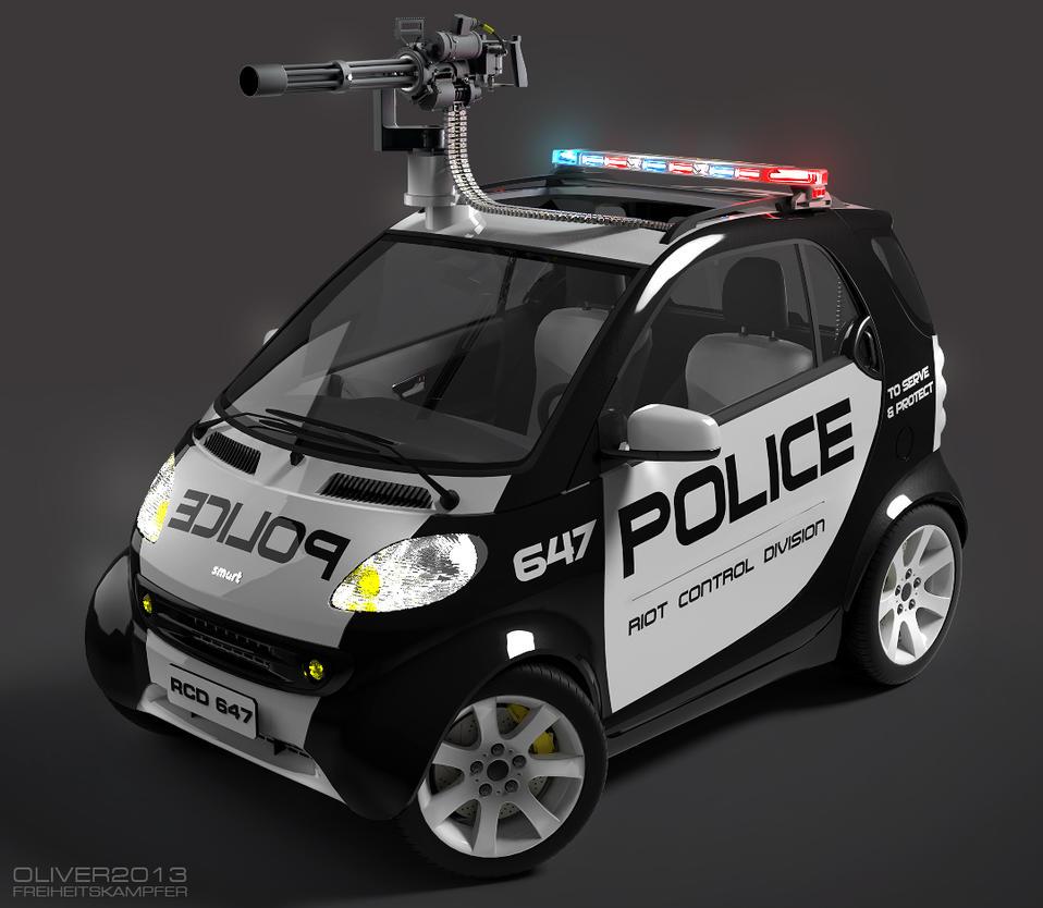 Do Smart Cars Use Premium