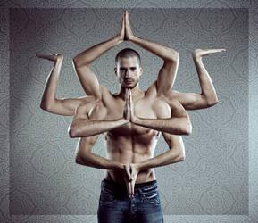 Mr. Multitasking