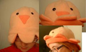 hat trade by biku-no-kiba
