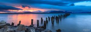puerto natales I - chile, patagonia