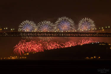 Happy New Year!! by acseven