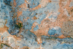 Rock Painting I - Portugal, Tomar