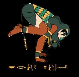 Horus Yoga