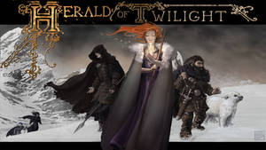 Herald of Twilight