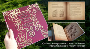 Marital Rites booklet