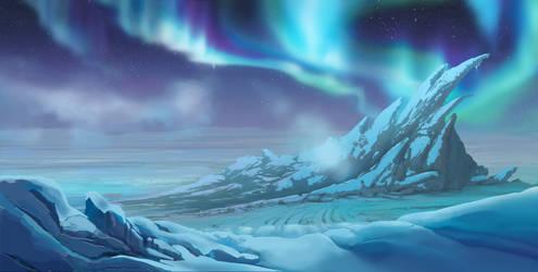 Dreams of Ice by BATTLEFAIRIES