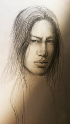 Native by DarkPowerOfMetal