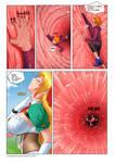 Miss Pecorine's Snack Page 4