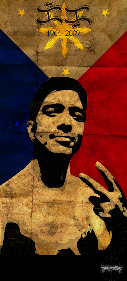 tribute for Francis Magalona