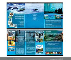 Ocean Adventure Brochure