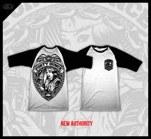 New Authority by jnusjnus