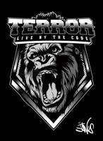 Terror by jnusjnus