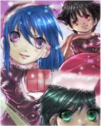 S. Mach - Merry Christmas 2006