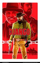 Django Unchained by patricktoifl