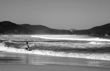 brazilian beach III by Jaunedoe