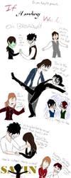 If Hawkeye Was A... by KristenAxley411