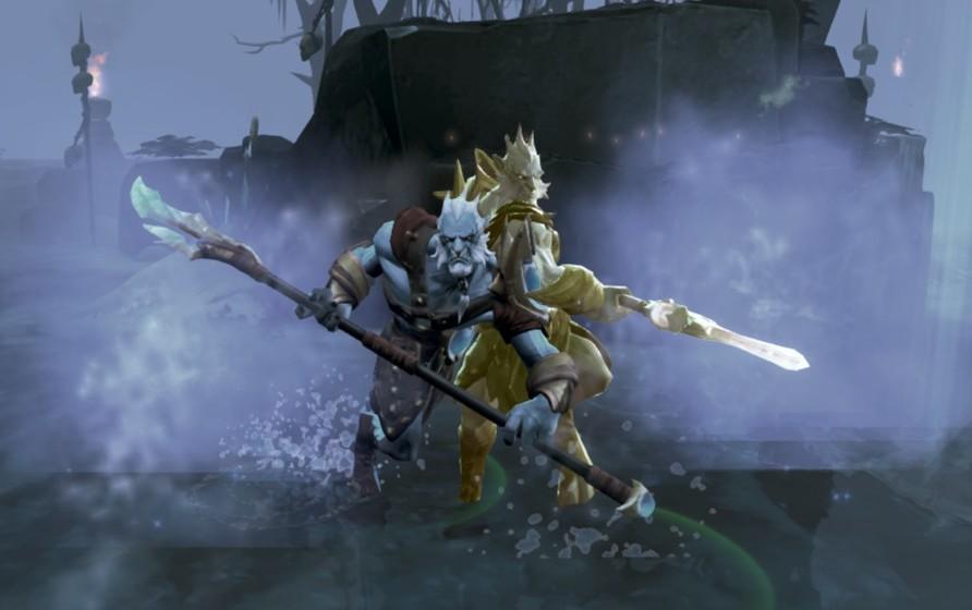 Phantom Lancer Dota 2 Wallpaper Screenshot By