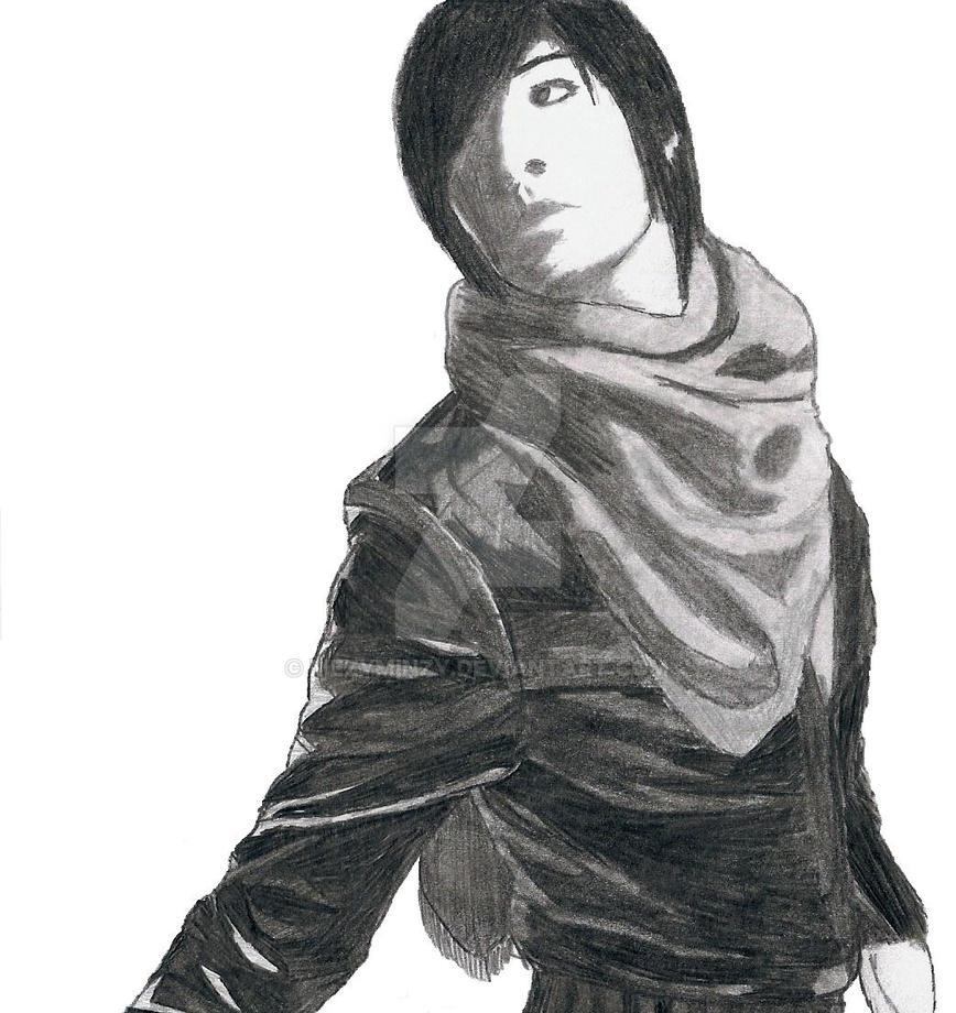 TOP sketch by MezyMinzy