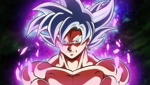 Goku Black MUI : Art