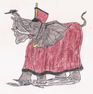 Elephantwithapen's Profile Picture