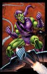 Goblin Print