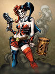 Harley RH