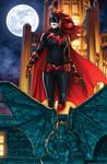 Batwoman RH