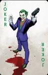 Joker Card RH