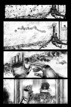 Maverick Short Redux Page 1