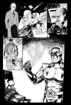Maverick Short Story Page 2