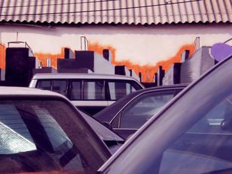 cars by noamdehan