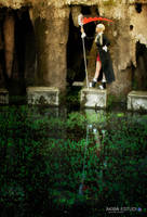 Maka Albarn-Soul Eater by BannanaDreams