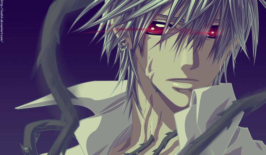 Zero Kiryu to by ioshik on DeviantArt