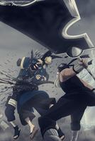 Naruto 524 kakashi zabuza haku by ioshik