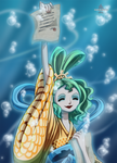 One Piece 625  Queen Otohime