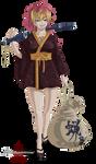 Shura Kirigakure by ioshik