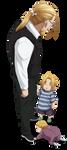 FMA family by ioshik