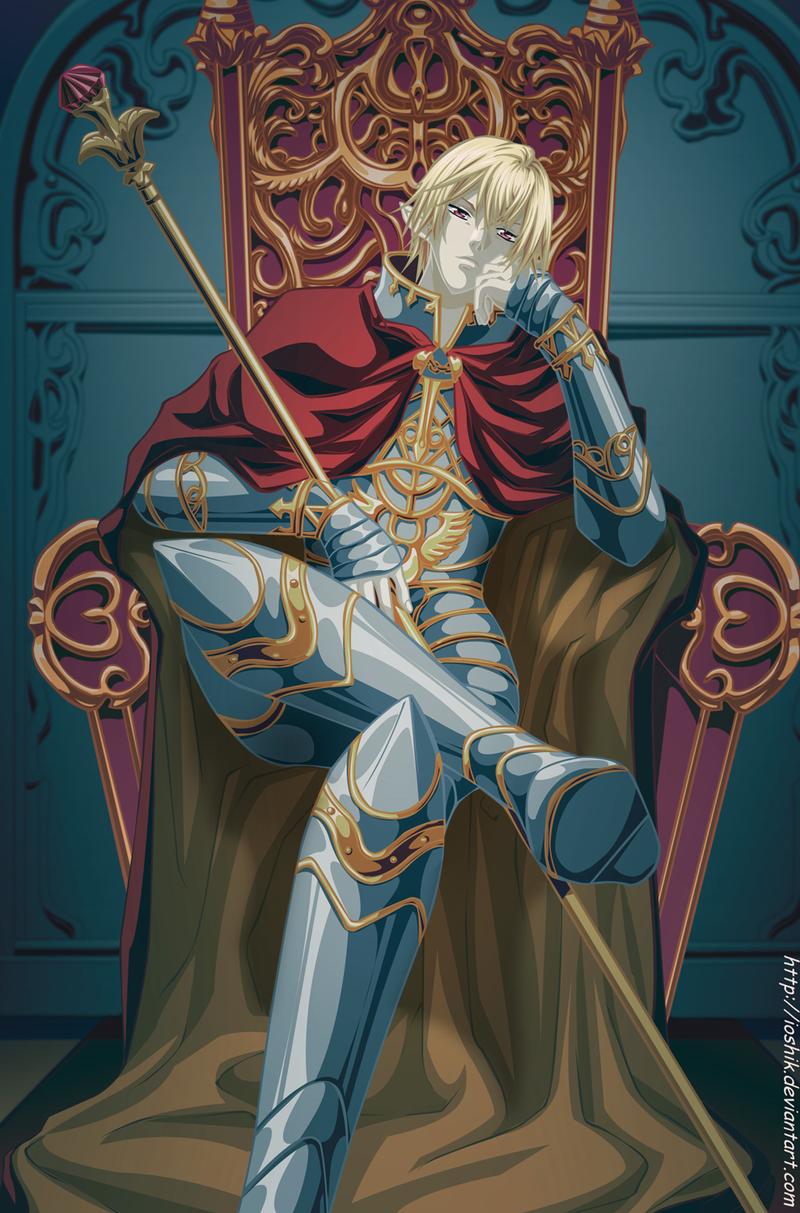 Anime Prince