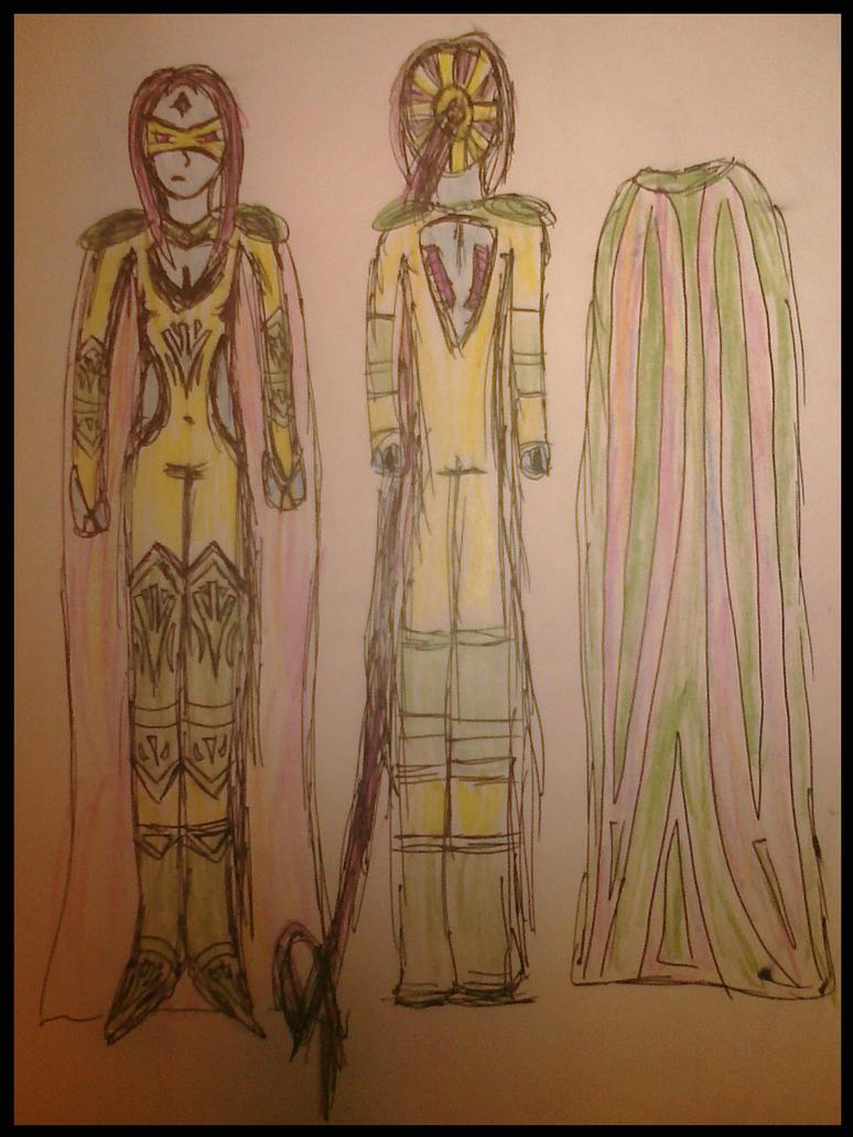 superhero concept sketch gaea by lyraalluse on deviantart