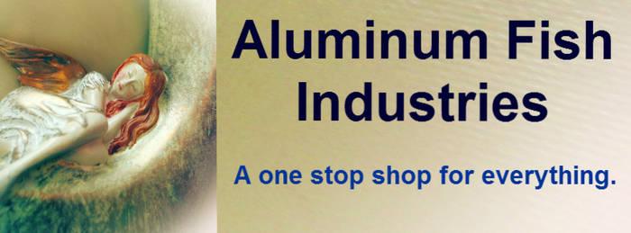 Aluminum Fish Industries TM