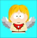 South Park: Hitomi Kanzaki