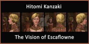 Hitomi Kanzaki Test