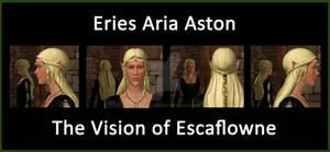 Eries Aria Aston Test