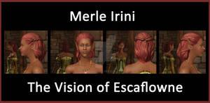 Merle Irini Test