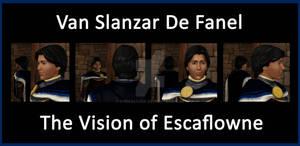 Van Slanzar De Fanel Test