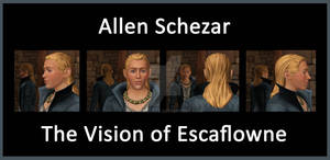 Allen Schezar Test