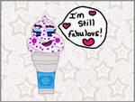 If Rarity Were An Ice Cream Cone