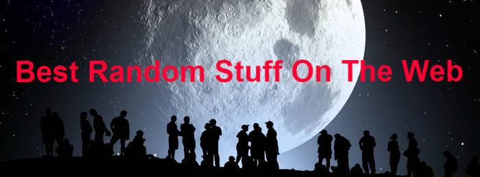 Best Random Stuff On The Web Facebook Group Banner